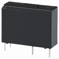 RELAY POWER SLIM 3A 24VDC